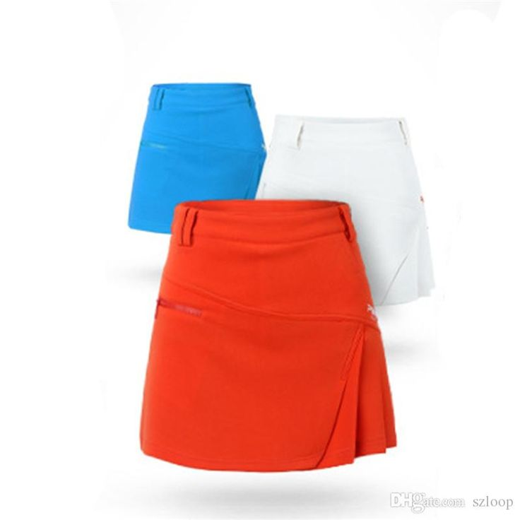 Wholesale cheap pgm golf skirt pant online, best use - Find best pgm golf skirt pant lady women girls golf clothing female leisure sport skirt pants solid color golf short skirt dress xs-xl 2513025 at discount prices from Chinese golf shorts supplier - szloop on DHgate.com.