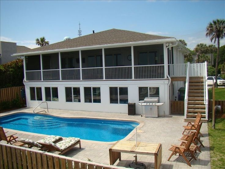 house vacation rental in folly