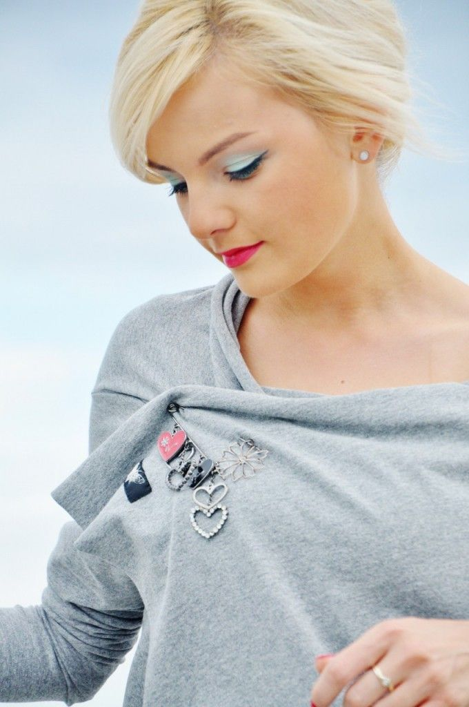 Moja stylizacja – czarna torebka - Fashionable - blog lifestylowy - blog modowy - blog urodowy - fashion blog - blog ślubny - blog trójmiejski - blog małżeński - blog roku - blog kulinarny - blog podróżniczy