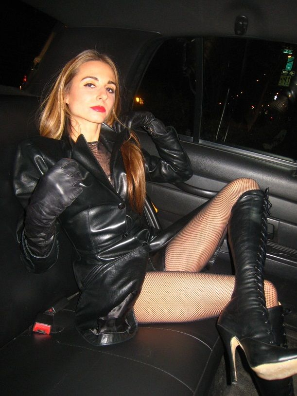 Leather Gloves Goddess 10 Handpicked Ideas To Discover In Women S Fashion