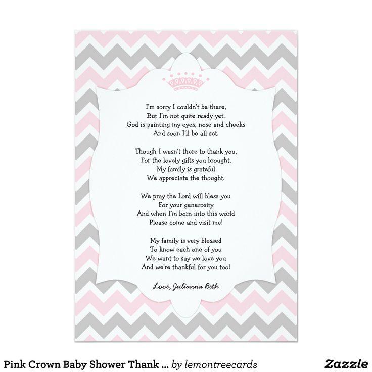 Best 25+ Baby Shower Poems Ideas On Pinterest