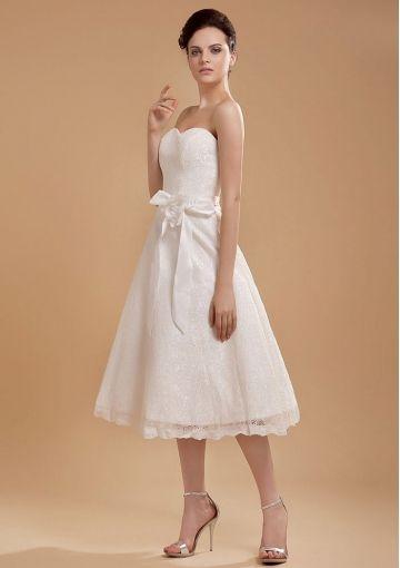 54 best images about sydney 39 s wedding on pinterest for Tea length wedding dresses for older women