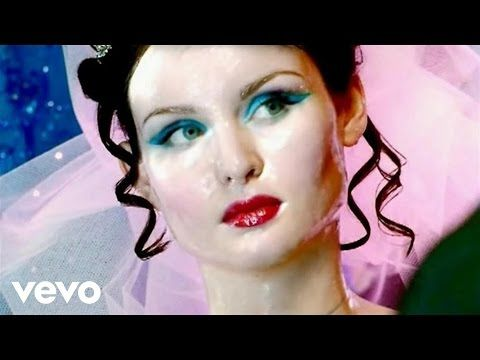Sophie Ellis-Bextor - Get Over You - YouTube