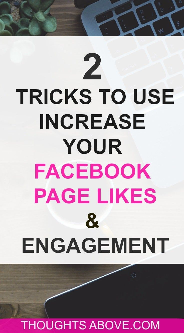 Facebook page likes can be hard at times but by the end of this post.I will have shared with you two tricks to get you Facebook page, likes and shares.