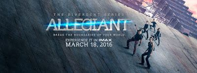 Drowned World: La Saga Divergente: Leal (2016) - Review