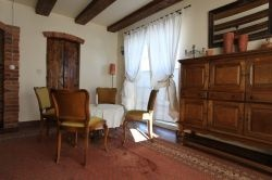 Cotto Suite - livingroom