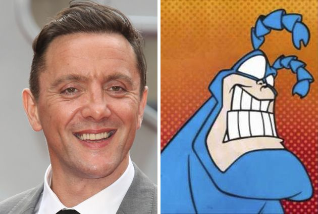 EXCLUSIVE: British actor-comedian Peter Serafinowicz is set as the lead in the Amazon pilot The Tick, a new take on Ben Edlund's comic book character with an all-new cast. Edlund, who created the 2…