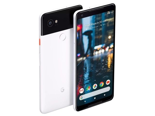 Largest search engine - Google has finally launched its Pixel 2, Pixel 2 XL smart phones and Pixel book hybrid laptop. #TechUpdates #ChennaiUngalKaiyil.