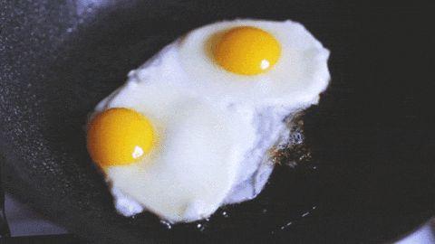 Food Cinemagraph Cerca Con Google EggS Pinterest - Mesmerising food cinemagraphs