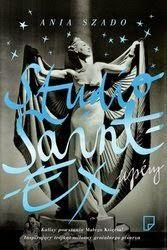 Cyfrowe Publikacje - Okazja dnia!: Studio Saint- Ex - Ania Szado - ebook - 35% taniej...