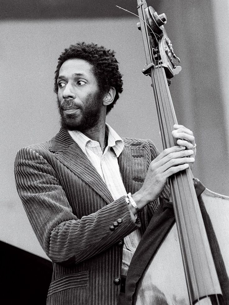 """Creativity is not simply a property of exceptional people but an exceptional property of all people."" - Ron Carter"