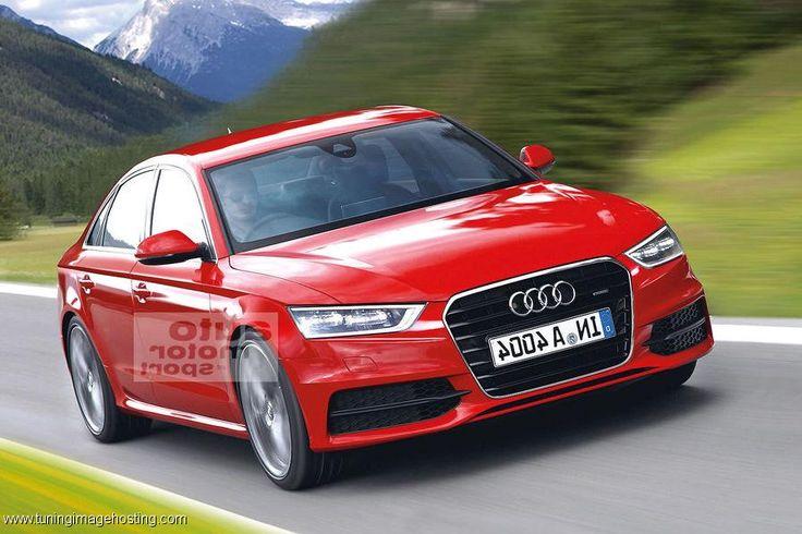 2015 Audi A4, 2015 Audi A4 Price, 2015 Audi A4 Release Date, 2015 Audi A4 Review, 2015 Audi A4 Specs