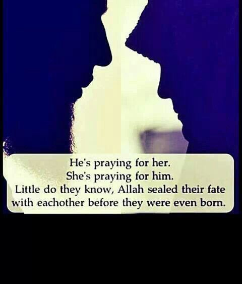 Top 25 Ideas About Love In Islam On Pinterest
