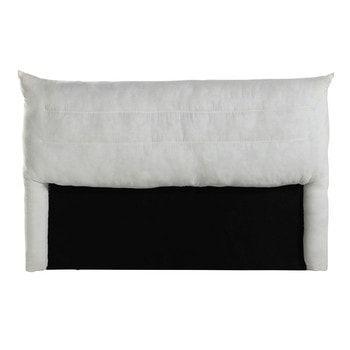 Tête de lit 160 houssable en bois - Soft