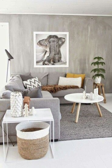 7 amazingly inspirational living rooms