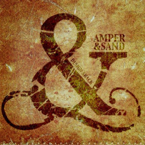 """Did you know that the ampersand comes from the phrase """"and per se and?"""" Or that it originated around 1st century AD as a combination of the Roman cursive letters E and T? Even more interesting than its history and origin is its fantastic shape, which designers are constantly using as a muse for a new piece of typographical art."""