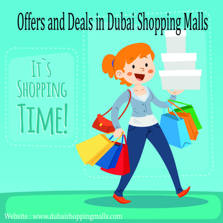 Want to make shopping in Dubai and its world famous shopping malls? Having confusion on where to buy your products at the best price? Dubai Shopping malls are here to aid you to search and find the best shopping offer and deals in Dubai Malls.