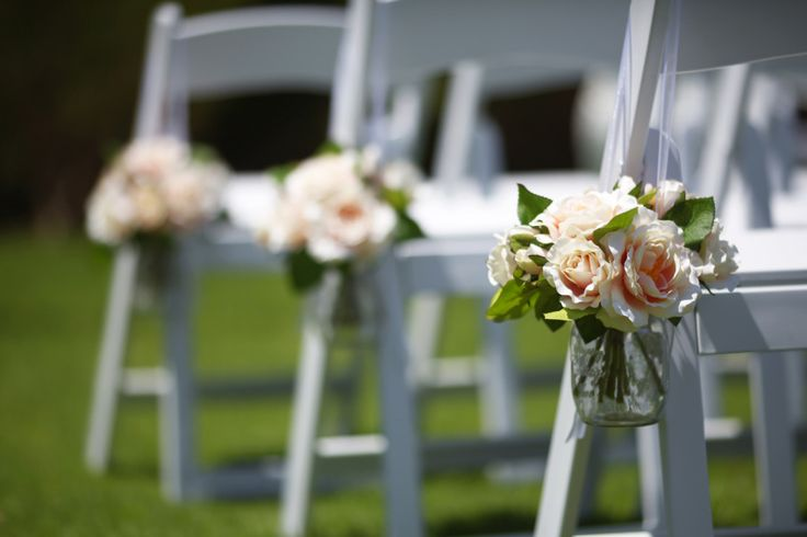 Perth Boutique Weddings Wedding Chair Hire and Wedding Styling Package