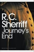 Journey's End by R. C. Sherriff.  Classic drama about British soldiers involved in trench warfare during the First World War.  (822 SHE)