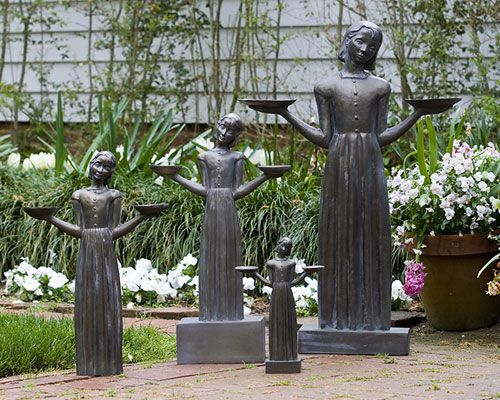 17 best savannah ga birds images on pinterest columnist diana and empire for Garden of good and evil statue