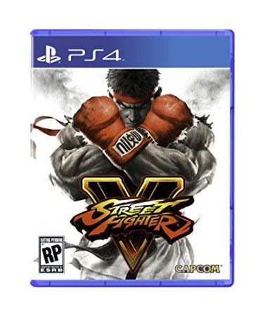 #strategygames #tradein Street Fighter V – PlayStation 4 Standard Edition http://www.gameanouncement.com/games/street-fighter-v-playstation-4-standard-edition-playstation-4-com/