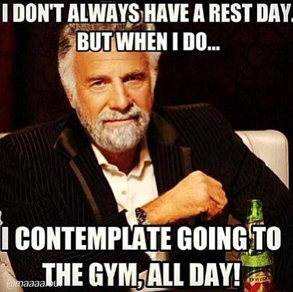 YESSSSSS I DO!!! Gym humor Fitness motivation inspiration fitspo crossfit running workout exercise