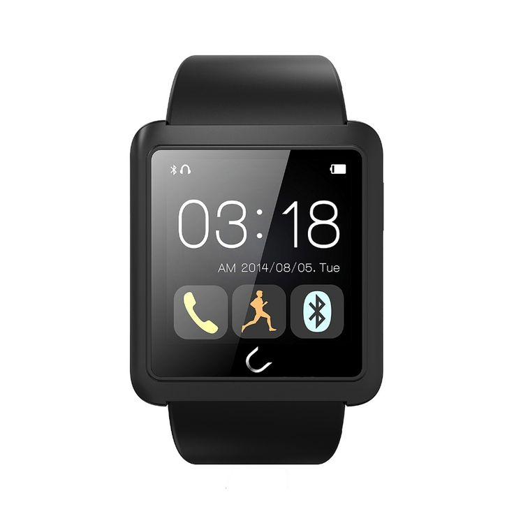 64.59$  Know more  - ZAOYIEXPORT Bluetooth 4.0 Smart Watch U10 Support Camera Anti-lost Smartwatch For Iphone xiaomi Sumsung Android PK U8 GT08 DZ09