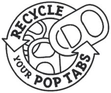Ronald McDonald House Charities of Ann Arbor : Pop Tabs