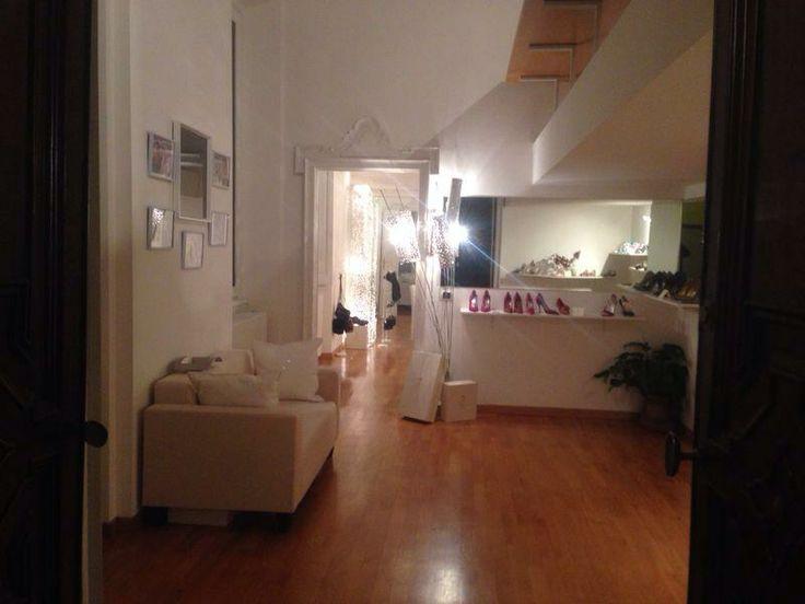 Luxury open space