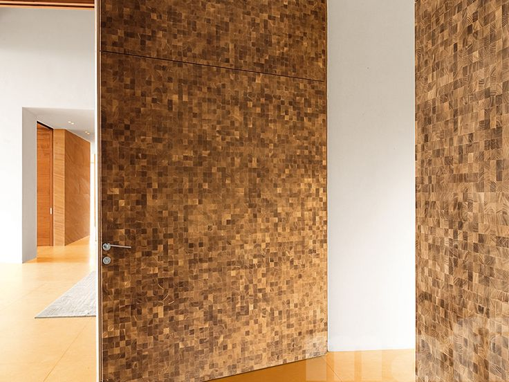 Domino Larch Sanded Natural Oil   Timber Floors   Mafi