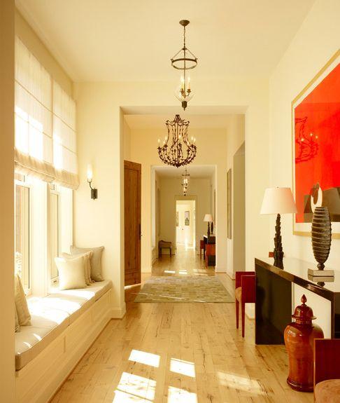 Koridor ve Antre Dekorasyonu