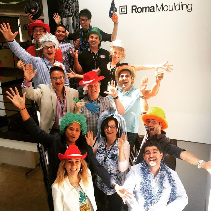 What is the first step in cultivating an epic company culture? Roma Moulding CEO details the first step he took at Roma Moulding 4 years ago: implementing Core Values!