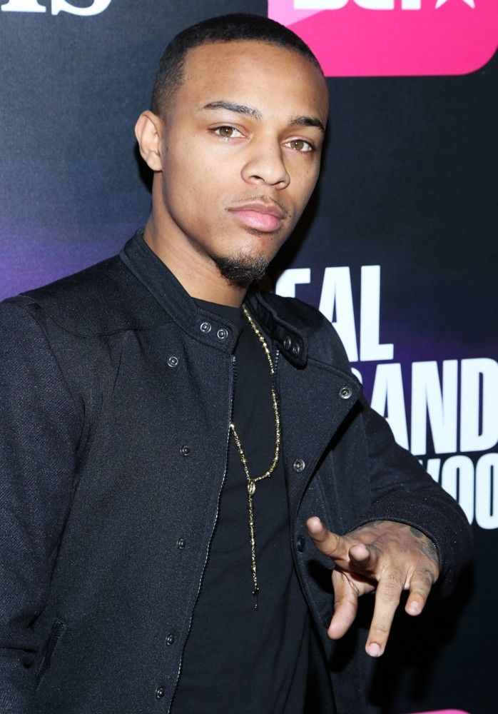 Bow Wow Shad Gregory Moss (aka Lil' Bow Wow, Bow Wow), is an American rapper, actor, and television host. His first album, Beware of Dog (2009) at age 13, followed by Doggy Bag (2001). In movies, he made his first appearance in All About the Benjamins (2002), Like Mike, Johnson Family Vacation (2004), Roll Bounce (2005), The Fast and the Furious: Tokyo Drift (2006). He also appeared in five episodes of the TV series Entourage.