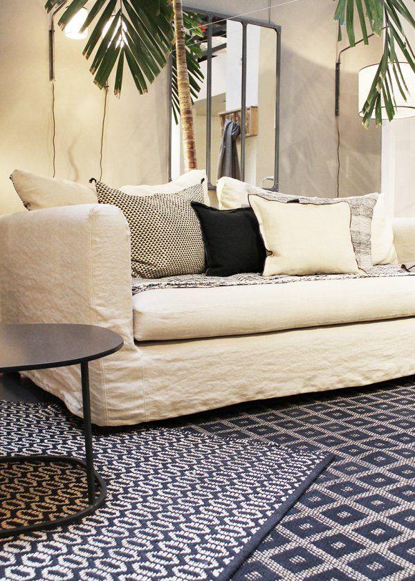 les 25 meilleures id es de la cat gorie jonc de mer sur pinterest panier jonc de mer panier. Black Bedroom Furniture Sets. Home Design Ideas