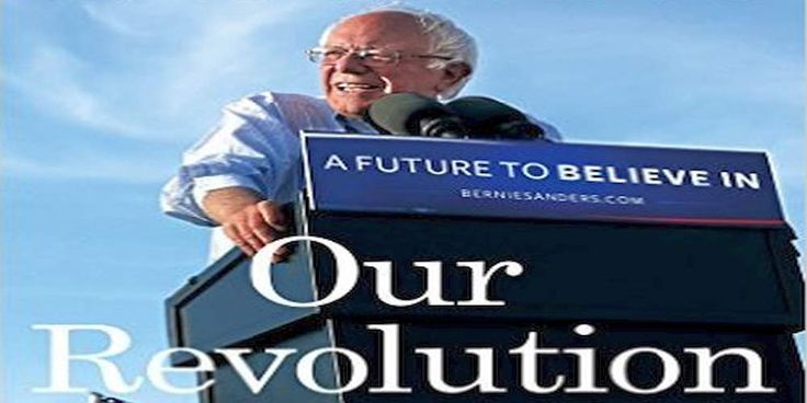 """Top News: """"USA: Bestseller Book: Our Revolution: A Future to Believe In By Bernie Sanders"""" - http://politicoscope.com/wp-content/uploads/2016/10/USA-Bestseller-Book-Our-Revolution-A-Future-to-Believe-In-By-Bernie-Sanders-790x395.jpg - USA: Bestseller Book. Buy Our Revolution: A Future to Believe In by Bernie Sanders.  on Politicoscope - http://politicoscope.com/2016/10/11/usa-bestseller-book-our-revolution-a-future-to-believe-in-by-bernie-sanders/."""