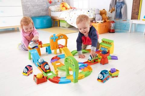 Even More To Explore With Images Fisher Price Pals Playset