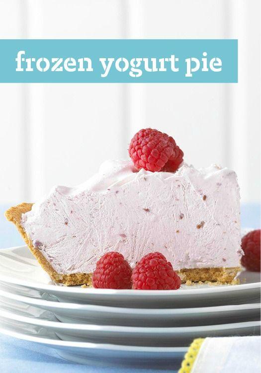 ... Frozen yogurt, Homemade vanilla icecream and Chocolate frozen yogurt