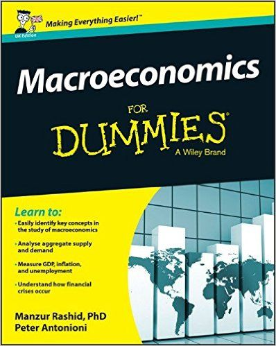 62 best ap macro help images on pinterest bill of rights macroeconomics for dummies free ebook fandeluxe Image collections