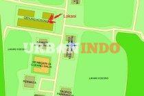 Jual pabrik & Gudang diJl.Raya curug betoeng Tangerang.Lb.5000 m2.(shm).