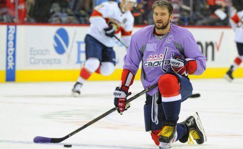 Овечкин занял пятое место в рейтинге самых высокооплачиваемых игроков НХЛ http://mnogomerie.ru/2016/12/01/ovechkin-zanial-piatoe-mesto-v-reitinge-samyh-vysokooplachivaemyh-igrokov-nhl/  Капитан «Вашингтона» Александр Овечкин занял пятое место в опубликованном журналом Forbes рейтинге зарплат хоккеистов НХЛ в нынешнем сезоне Согласно рейтингу журнала Forbes, самым высокооплачиваемым хоккеистом НХЛ в нынешнем сезоне является нападающий «Чикаго» Джонатан Тэйвз. Канадец заработает $16 млн, из…