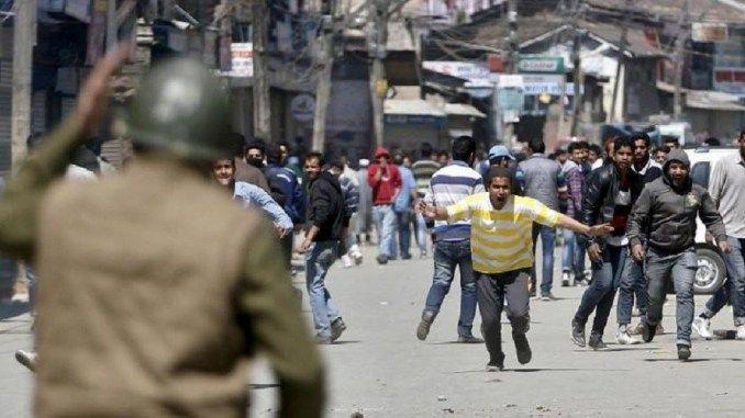 Biswarup Konar On Kashmir Problem India Pakistan News Urdu News