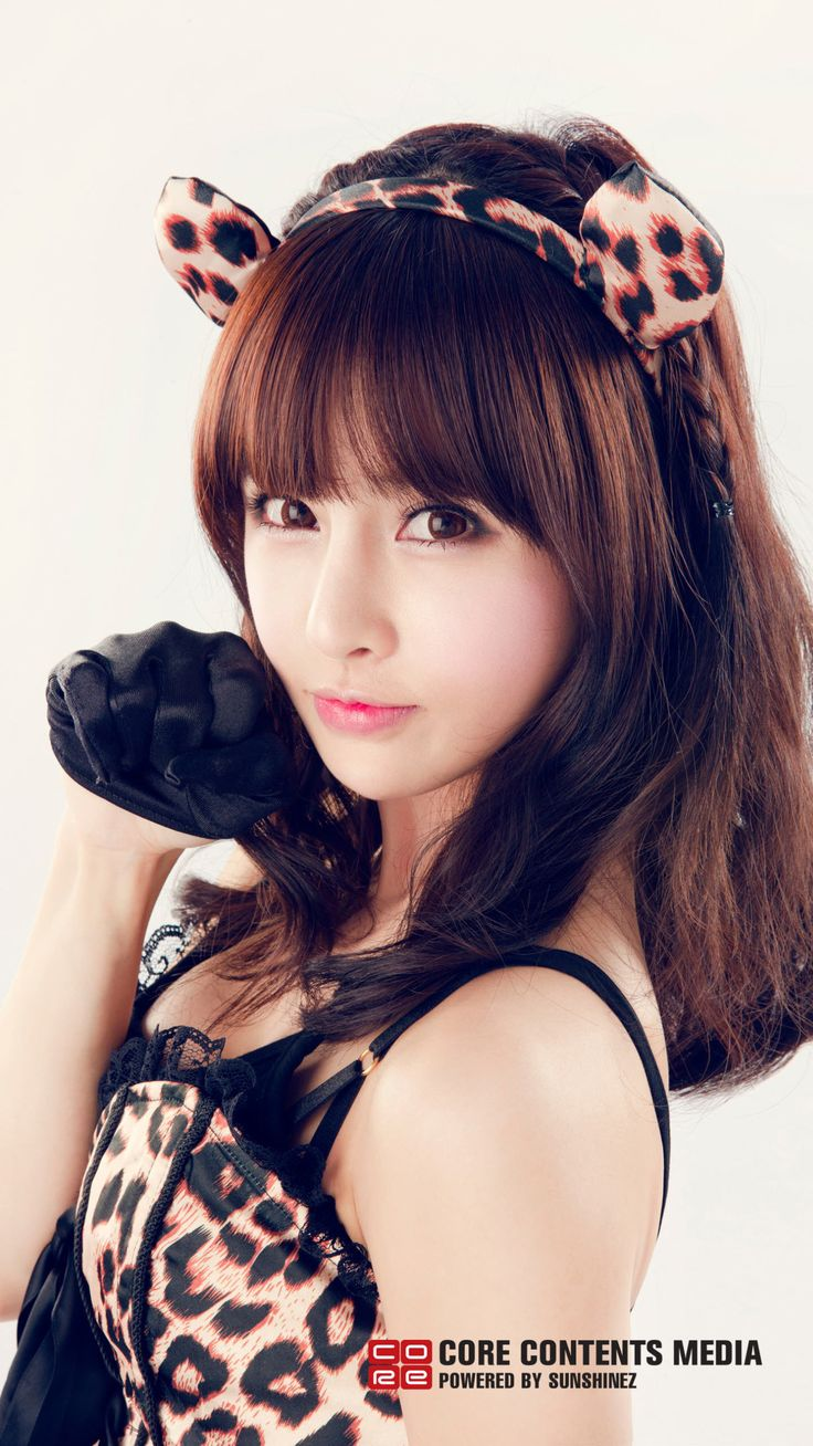 ~Official Jeon Boram 전보람 (T-ARA) thread~ | Page 9 | allkpop forums