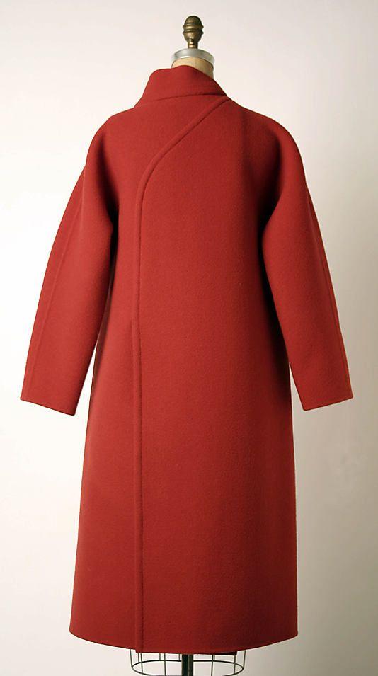 Madame Gres Wool 1985