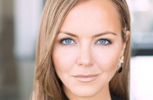 'Harlequin Signs Nicole Lapin For 'Rich Bitch'' Exciting news!