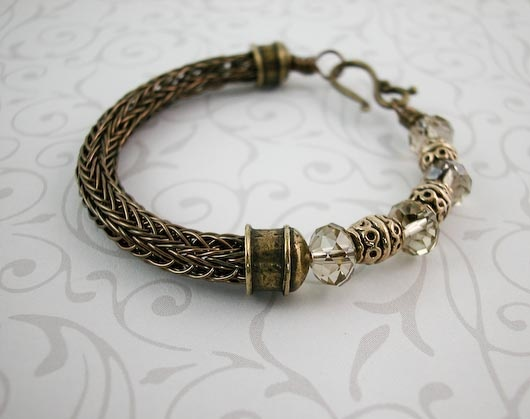 The 255 best WIKING KNIT images on Pinterest | Wire jewellery ...
