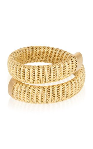 Shop luxury bracelets at Moda Operandi. Browse our boutique of expertly curated selection featuring the latest fashion trends.
