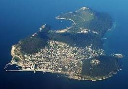 Heybeliada of Princess Islands