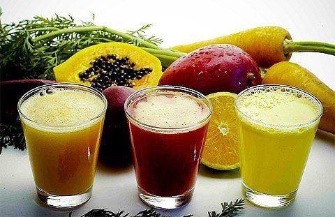 Самые полезные сочетания овощей и фруктов для вашего здоровья. Обсуждение на LiveInternet - Российский Сервис Онлайн-Дневников