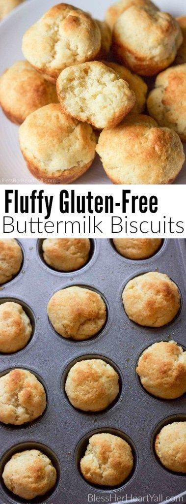 These easy 9-minute fluffy gluten-free buttermilk biscuits are what you have been waiting for! They are fluffy and moist soft and buttery sweet and only 5 ingredients if you already have our DIY Bisquick Mix!