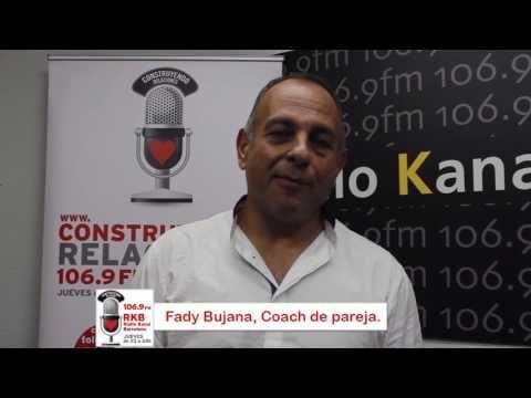 Construyendo Relaciones Radio con Fady Bujana, Coach